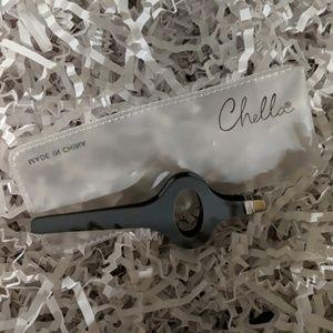 Chella Slanted Tip Tweezers